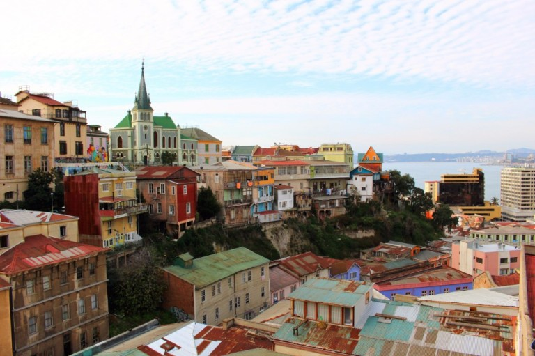 Valparaiso Chile Travel Blog (97)