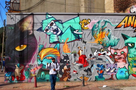 Bogota Colombia Travel Blog (66)