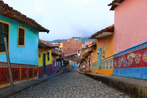 Guatape Colombia Travel Blog (108)