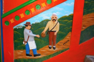 Guatape Colombia Travel Blog (117)