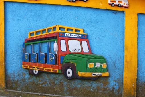 Guatape Colombia Travel Blog (126)