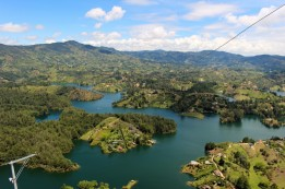 Guatape Colombia Travel Blog (28)