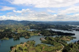 Guatape Colombia Travel Blog (29)