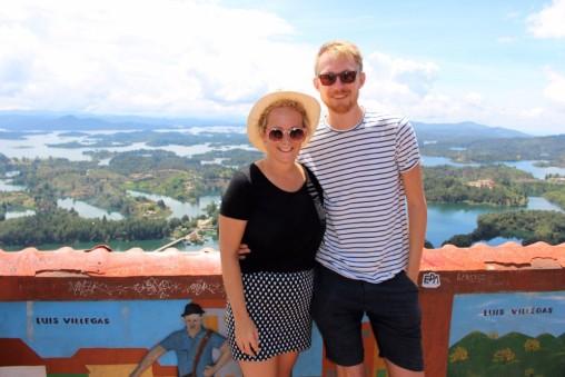 Guatape Colombia Travel Blog (33)