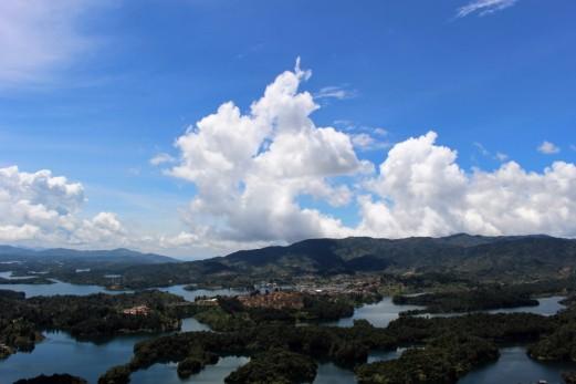 Guatape Colombia Travel Blog (36)