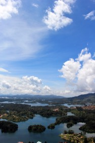 Guatape Colombia Travel Blog (38)
