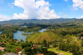 Guatape Colombia Travel Blog (48)