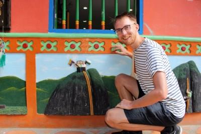 Guatape Colombia Travel Blog (74)