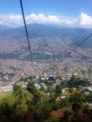 Medellin Colombia Travel Blog 2 (1)