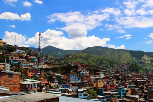 Medellin Colombia Travel Blog (20)