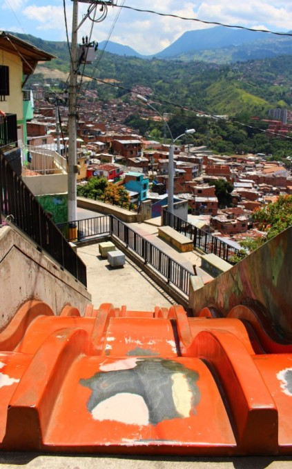 Medellin Colombia Travel Blog (29)