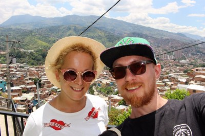 Medellin Colombia Travel Blog (35)