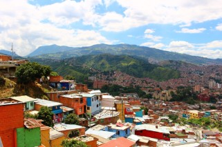 Medellin Colombia Travel Blog (54)