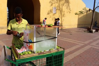 Street Food Cartagena Colombia Tour (15)