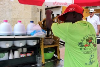 Street Food Cartagena Colombia Tour (2)