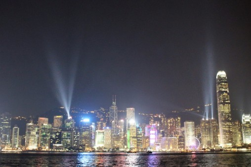 Hong Kong Travel Blog (23)