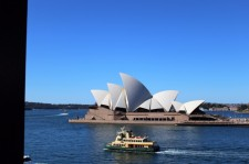 Sydney Travel Blog (22)
