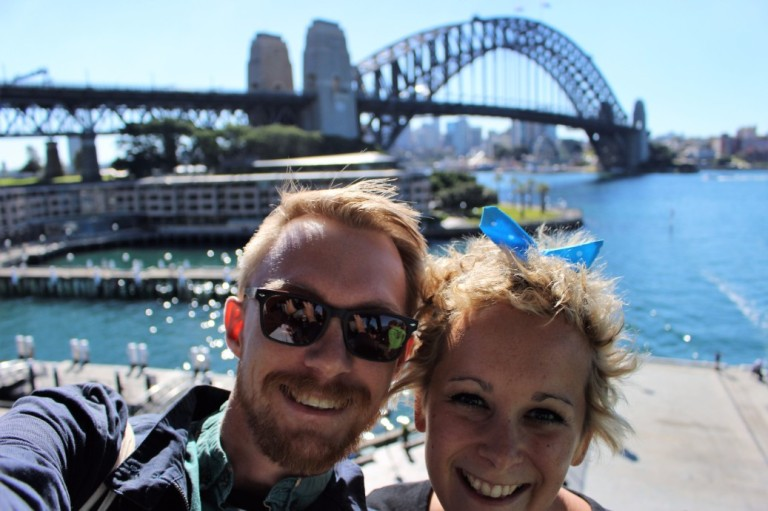 Sydney Travel Blog (26)