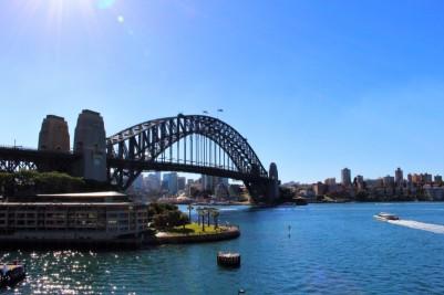 Sydney Travel Blog (28)