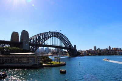 Sydney Travel Blog (28)