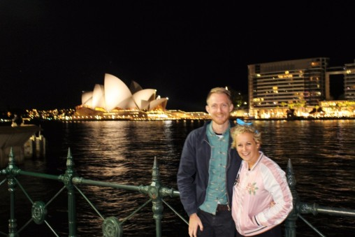 Sydney Travel Blog (44)