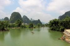 Yangshuo China Travel Blog (1)