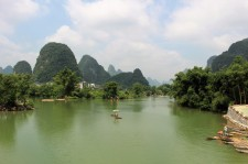 Yangshuo China Travel Blog (1)