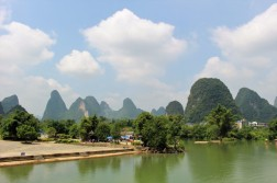 Yangshuo China Travel Blog (2)