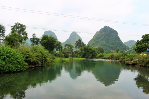 Yangshuo China Travel Blog (36)