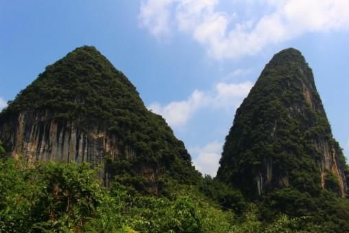 Yangshuo China Travel Blog (8)