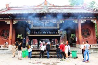 Guiyang and Chengdu China Travel Blog (23)