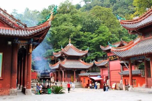 Guiyang and Chengdu China Travel Blog (27)