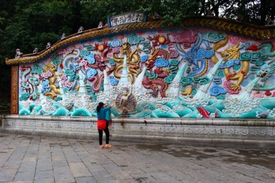 Guiyang and Chengdu China Travel Blog (30)
