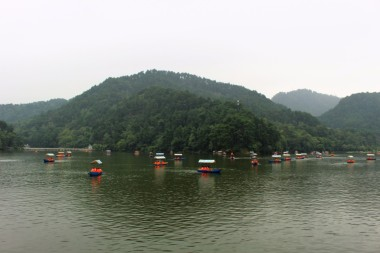 Guiyang and Chengdu China Travel Blog (37)