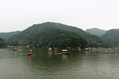 Guiyang and Chengdu China Travel Blog (37)