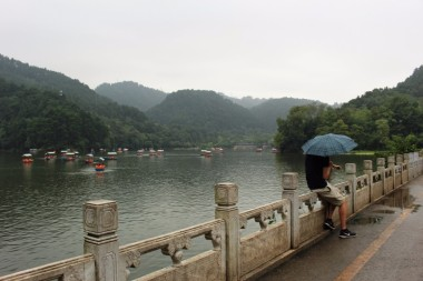 Guiyang and Chengdu China Travel Blog (38)