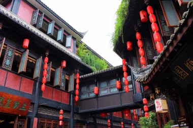 Guiyang and Chengdu China Travel Blog (39)