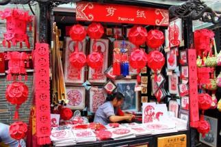 Guiyang and Chengdu China Travel Blog (41)