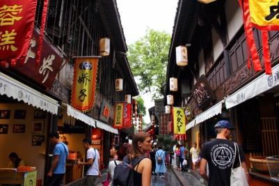 Guiyang and Chengdu China Travel Blog (48)