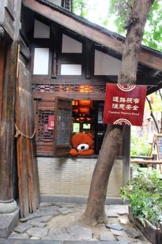 Guiyang and Chengdu China Travel Blog (55)
