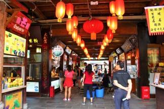 Guiyang and Chengdu China Travel Blog (60)