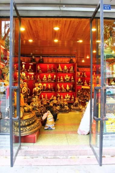 Guiyang and Chengdu China Travel Blog (81)