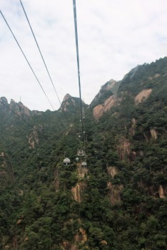 Huangshan Travel Blog (10)