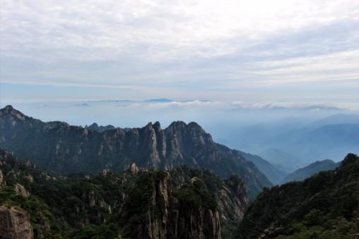 Huangshan Travel Blog (11)