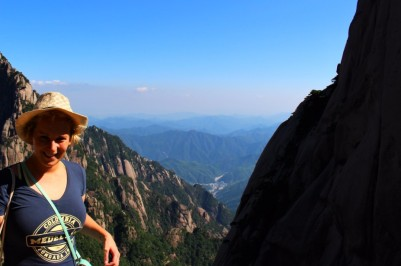 Huangshan Travel Blog (1)