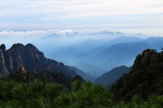 Huangshan Travel Blog (14)