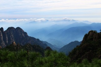Huangshan Travel Blog (14)