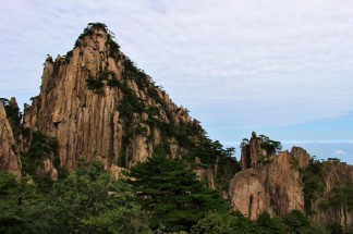 Huangshan Travel Blog (15)