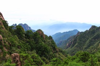 Huangshan Travel Blog (16)