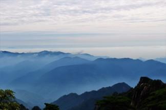 Huangshan Travel Blog (19)